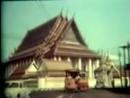 The last tram in Bangkok, 11 September 1968. Recording by Sophon Jenpanich