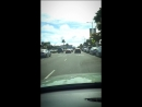 Лос-Анджелес, (старое видео «откапал» - октябрь 2016 год)