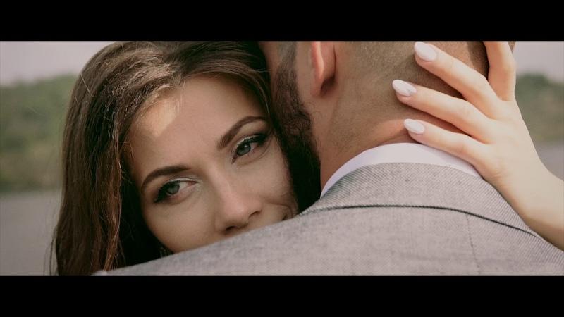Свадебное видео Обзорный клип Wedding walk Dasha Kostya