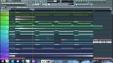 DJ Snake, Lil Jon - Turn Down for What (FULL REMAKE) FL Studio + FLP