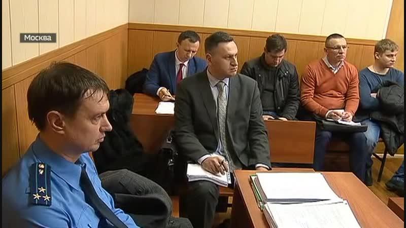 Правосудие взялось за предполагаемых сообщников Захарченко