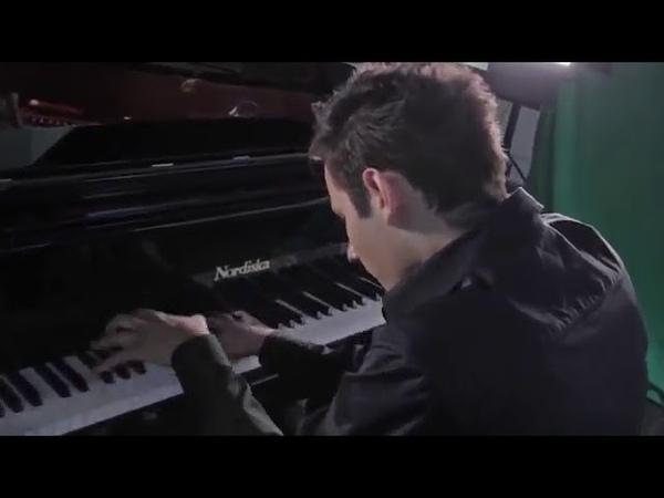Майкл Джексон невероятный кавер/cover «Bad» на фортепиано