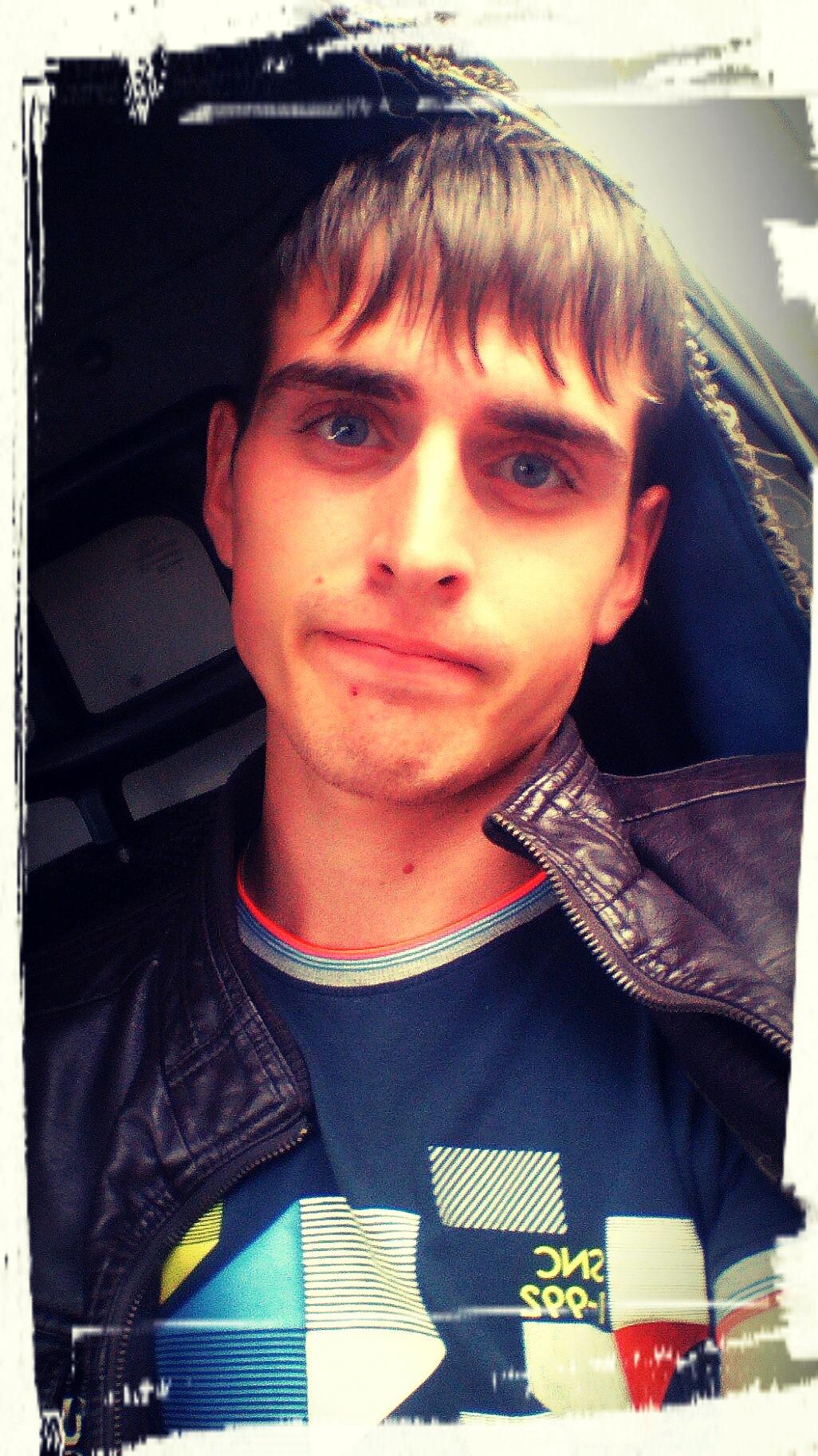 Evgeniy, 23, Tatarsk