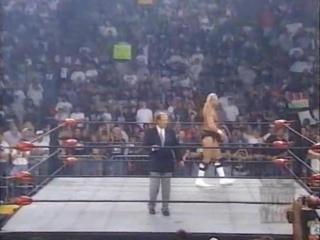 WCW Nitro 07-14-97