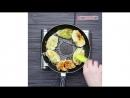 Конвертики с творогом | Больше рецептов в группе Кулинарные Рецепты