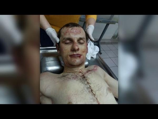 Загинув після зустрічі з копами з'вилися нові вражаючі подробиці НП у столиці