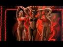 Сальма Хайек От заката до рассвета танец