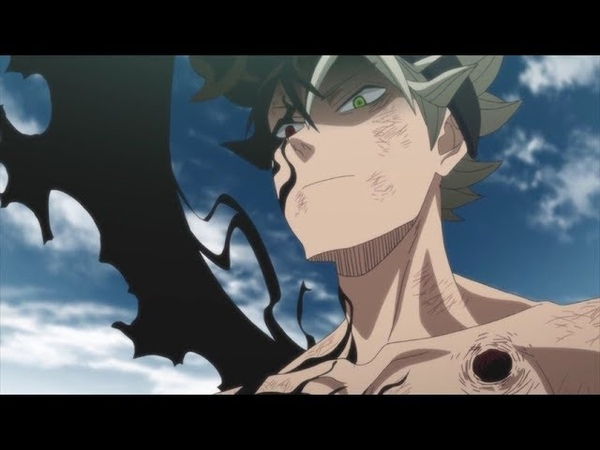 Black Clover「AMV」- Cryout