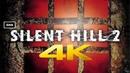 Silent Hill 2 Enhanced Edition | 4K/60fps | Longplay Walkthrough Gameplay No Commentary