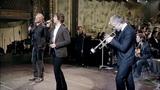 Shape of My Heart - Sting, Josh Groban &amp Chris Botti HD