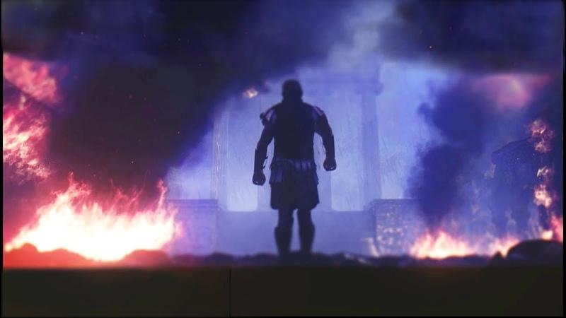 CAESAR'S FATE - FALL OF ROME Epic Cinematic Trailer Total War Attila