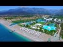 Hotel Daima Biz Resort, Kemer, Kiris, Türkei