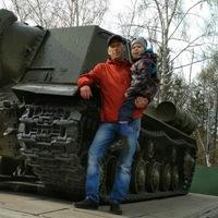 Анкета Андрей Шувалов