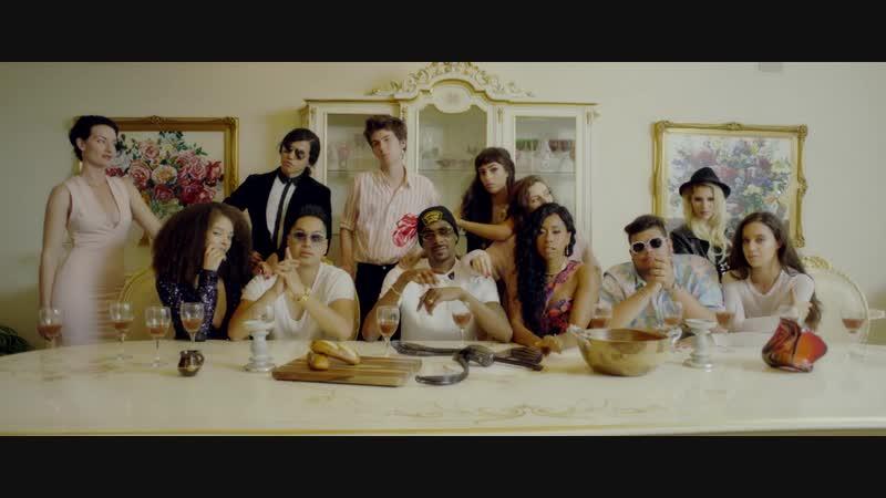C-Tru, Snoop Dogg, Lysee J - California Party