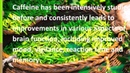 Green Tea brain boosting make you smarter,