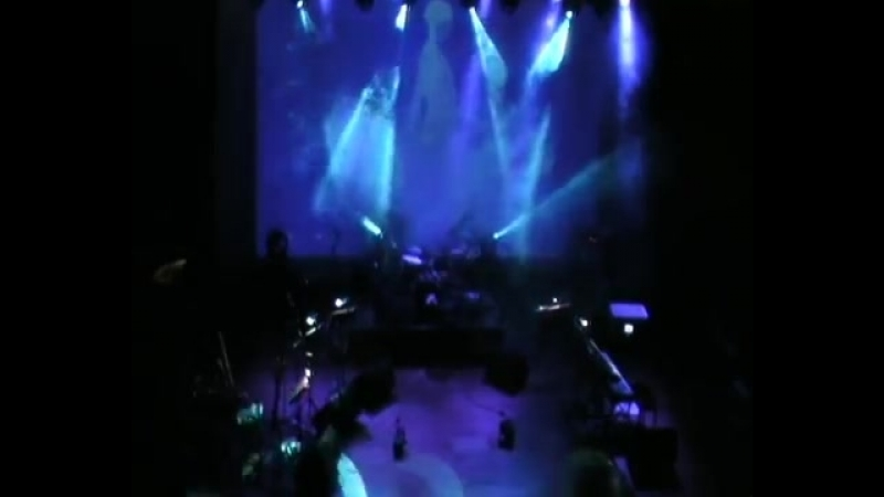 """UNIVERS ZERO-- live at GOUVEIA ART ROCK 2005 - """"Partchs X-Ray"""""""