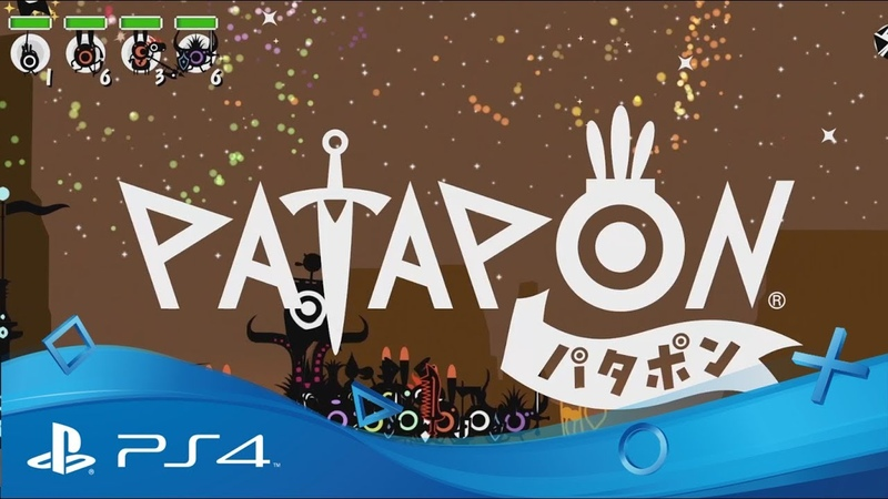 Patapon Remastered | Launch Trailer | PS4