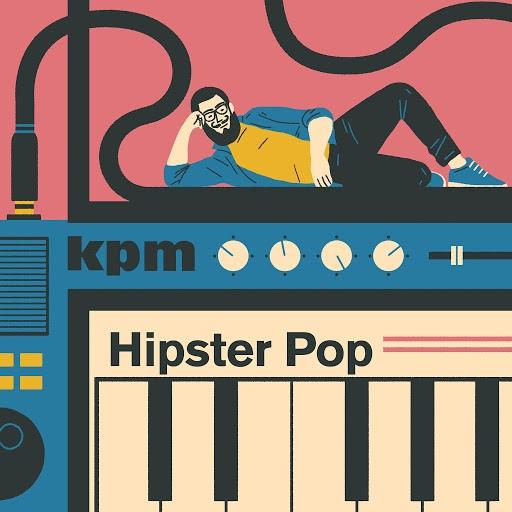 Vasco альбом Hipster Pop