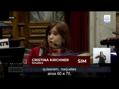 Senado da Argentina rejeita descriminalizar aborto veja como foi a sessão