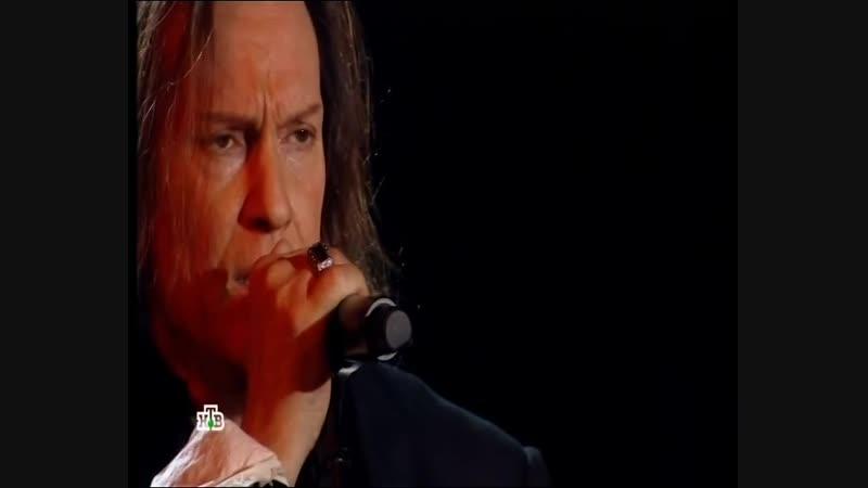 Миркурбанов Игорь - Звон (2018, вечер памяти Александра Абдулова)