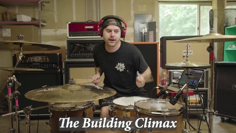 10 Types of Pre-Breakdown Drum Fills (ft. Jared Easterling FFAK)