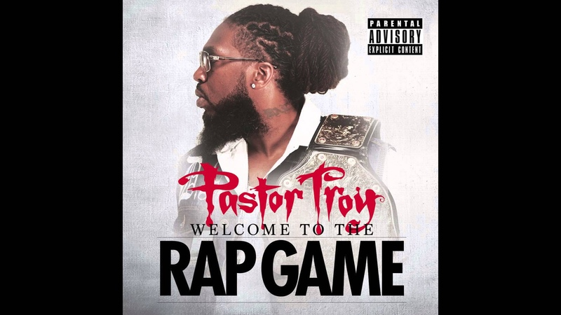 Pastor Troy Welcome to the Rap Game Intro