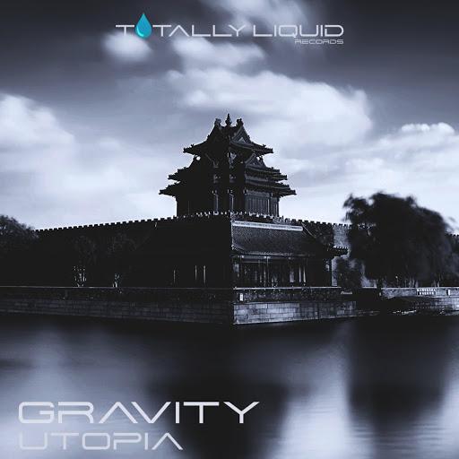 Gravity альбом Utopia