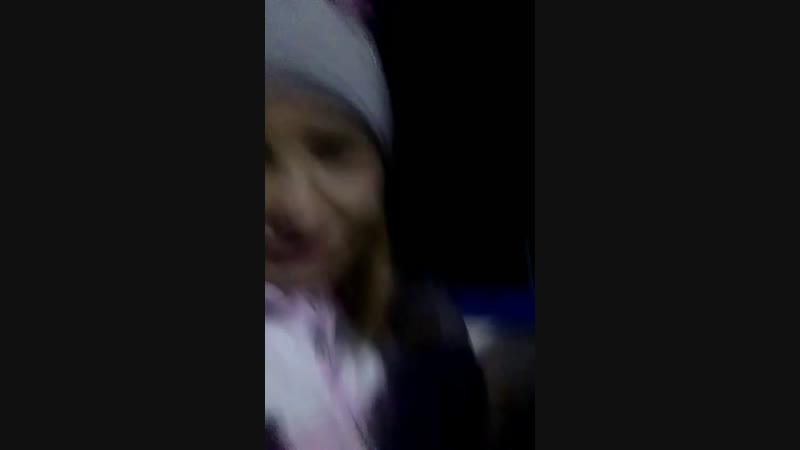 Дарина Михель - Live