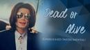 Michael Jackson - Dead or Alive (Unreleased Instrumental)