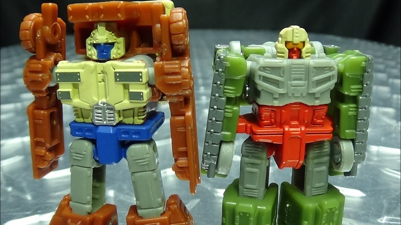 Siege Micromaster TOPSHOT FLAK: EmGo's Transformers Reviews N' Stuff