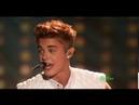 Justin Bieber - As long as you love me || Victoria's Secret Fashion Show 2012 || big boss®