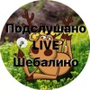 Подслушано LiveШебалино