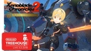 NS - Xenoblade Chronicles 2 (Torna - The Golden Country Expansion)