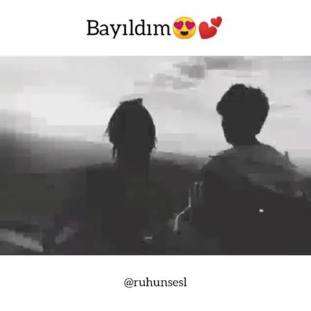 """✳ R U H U N S E S I ✳ on Instagram """"Selam Her vaxtiniz xeyir💕 Kalbinizi alıp vermeyenleri tag edelim😍 adminka Gamze🌹 __Video - ..."""