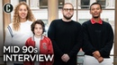 'Mid90s' Jonah Hill and Cast on Shooting in 4 3 the Casting Process and More