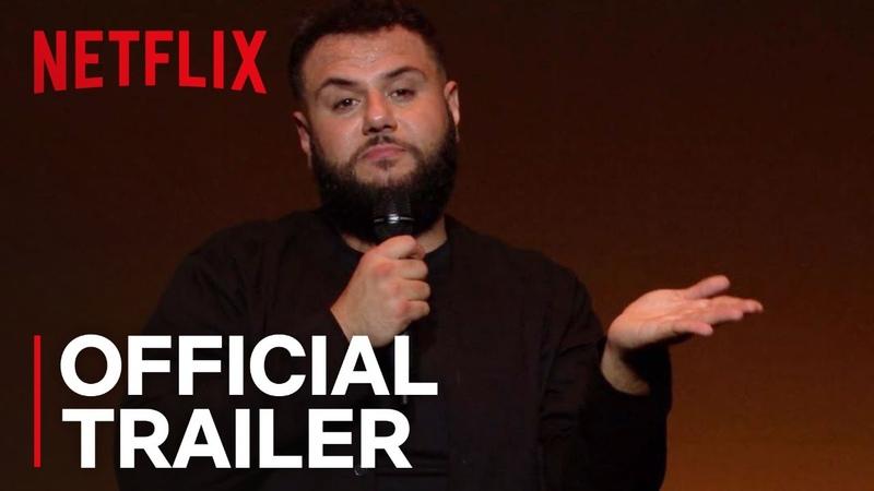 Mo Amer: The Vagabond | Official Trailer [HD] | Netflix