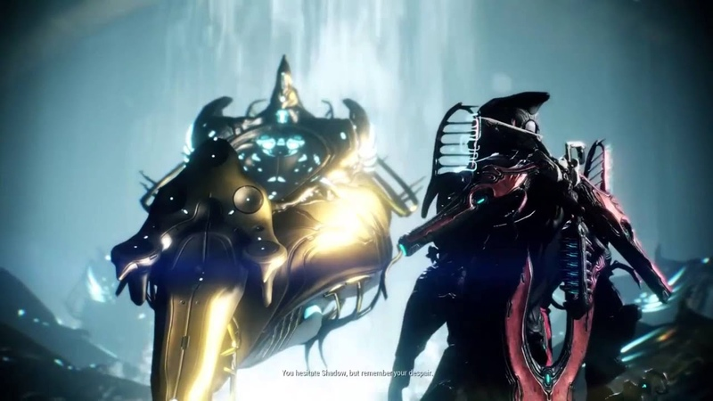 Warframe GMV The Second Dream Spoilers