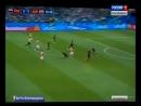 Благовещенцы массово болели за сборную России по футболу
