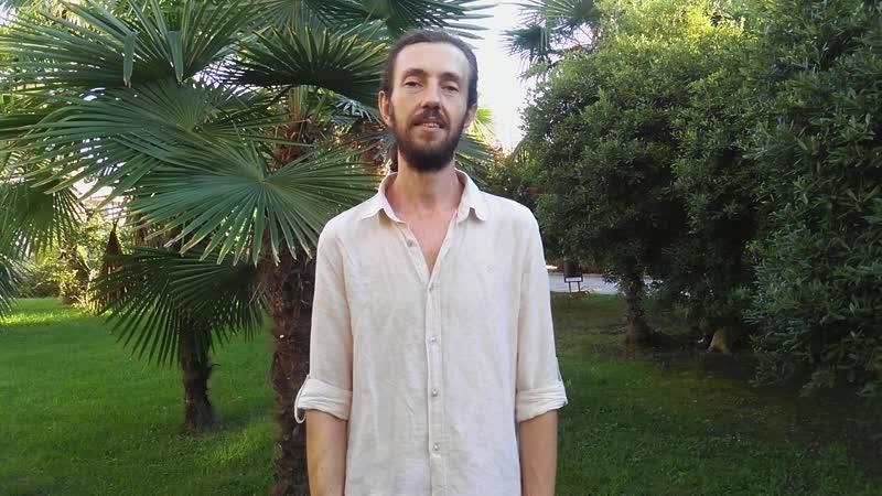 Как астрология вошла в жизнь мастера Алексея Бережного