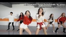 All i want for christmas is you / Choreography - Soi Jang SooYoung Choi