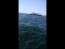 море в ИЗМИРЕ