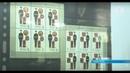«Марка Приднестровья» выпустила спецсерию о суворовцах