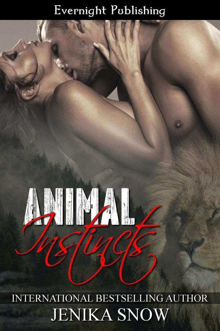 Животные инстинкты -  Дженика Сноу