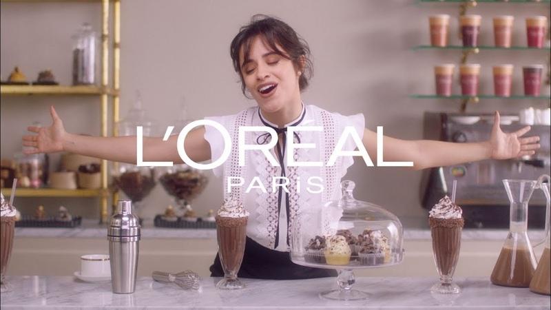 Nueva colección de mates líquidos Les Chocolats | L'Oréal Paris