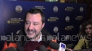 Salvini: Conto su risposta positiva da Bruxelles o si vuole male dell'Italia