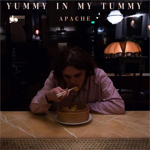 Apache альбом Yummy in My Tummy
