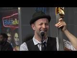 Billy's band - Где спит твоё сердце (#LIVE Авторадио)