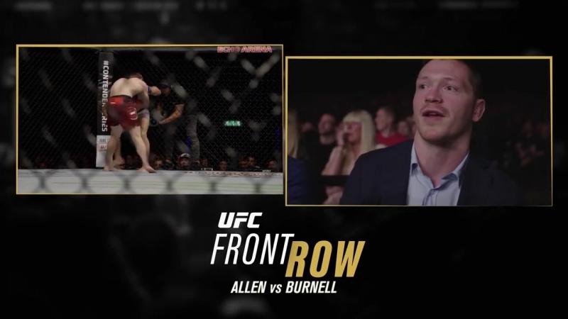 UFC Connected Episode 7 – Joe Duffy, Jan Blachowicz, Danny [Английский, 15.07.2018]