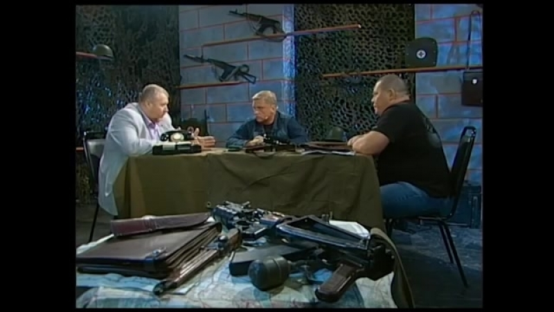 Пистолеты-пулеметы Витязь СМ, ПП2000. Полигон 2. Оружие ТВ