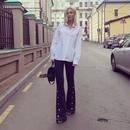 Оля Лукьянова фото #19